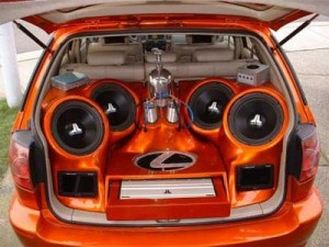 Cool Sound System