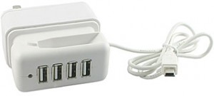 Super Travel A/C Wall Charger