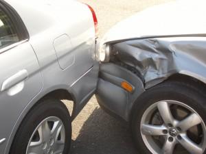 Car Bump