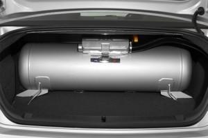 LPG Tank for Cars