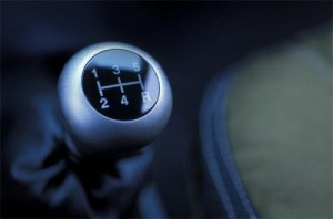 Manual Transmission Car
