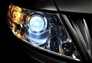 HID Headlamps