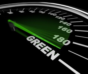 Become a Green Driver