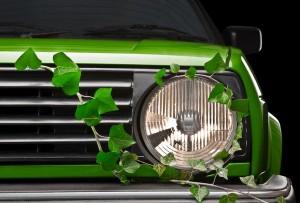 Environmentally Friendly Car