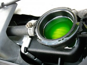 Car Coolant