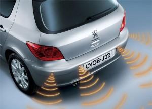 Full-Vehicle Sensors