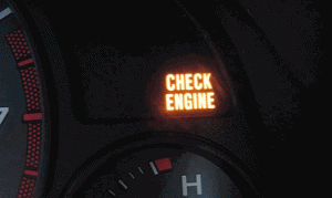 Check Engine Light