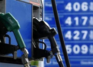 Gasoline Prices Philippines