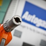 Autogas Stations