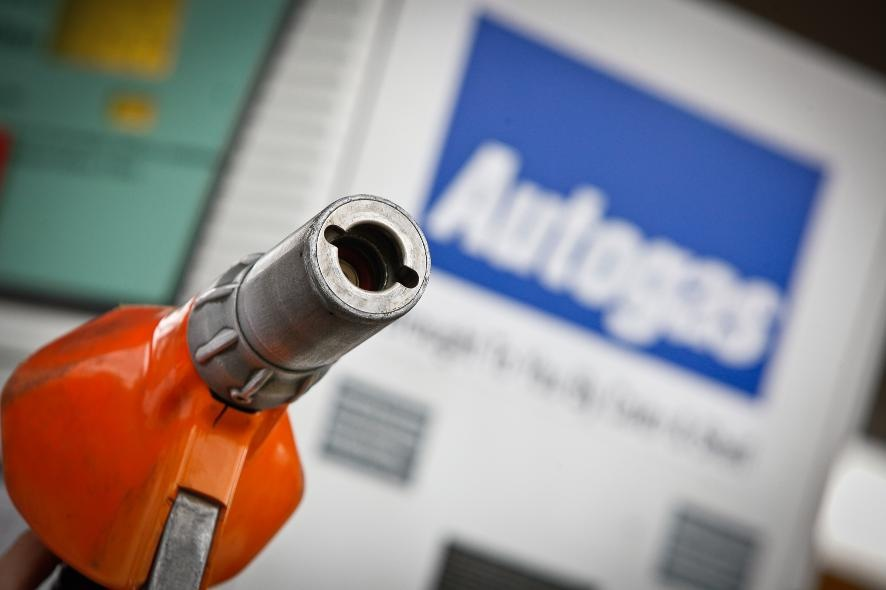 Autogas Stations