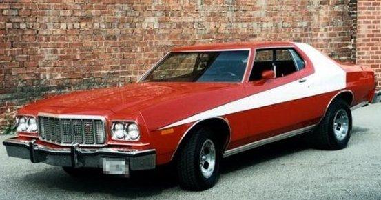1975 Gran Torino