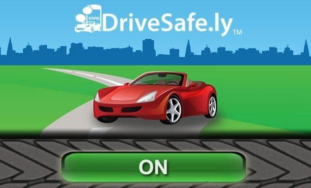 Drivesafe.ly Pro
