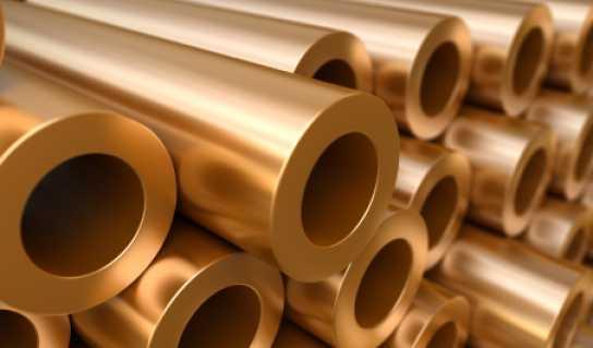 Copper-Brass