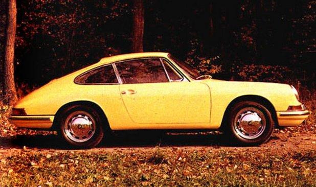 The Porsche 911 2.0