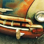 Car Care 101: Preventing Automotive Rust
